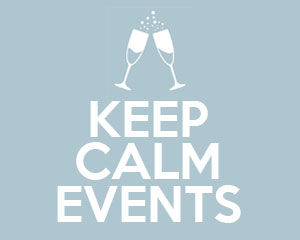 Keep Calm Events North Devon